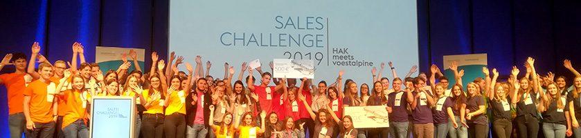 Voest Challenge Teilnehmer