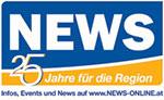 NEWS Eferding Logo